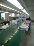 生产线 Production line